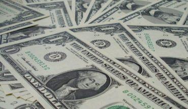 El dólar se dispara y pasa los $40 por primera vez en el año