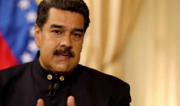 El fin de Maduro está ad portas