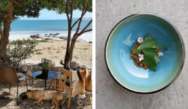 El mejor restaurante del mundo de 2019 está en África