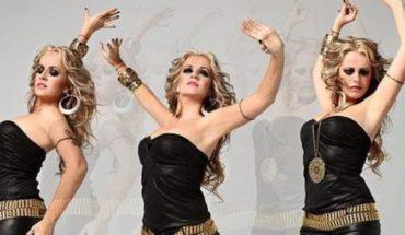 El pop flamenco La Húngara en Teatro Teletón