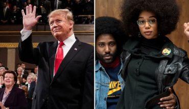 """El racismo en Estados Unidos, de """"El infiltrado del KKKlan"""" a Donald Trump"""