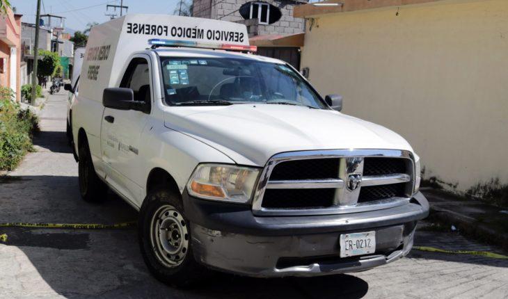 Employees of the public prosecutor in Morelos begin