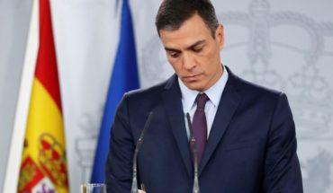 España: Sánchez anuncia que las elecciones generales se celebrarán el 28 de abril