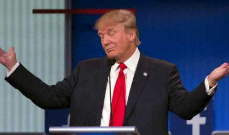 Estados Unidos pidió a Japón proponer a Donald Trump para el Premio Nobel de la Paz