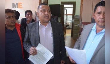 Ex aspirantes a la Fiscalía de Michoacán, se inconforman con el proceso