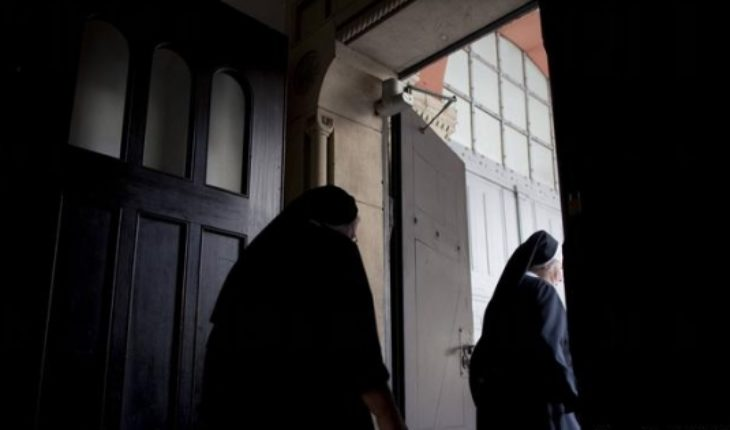 """Exreligiosa abused by priests in Germany: """"There are nuns who were raped in convents and infected with HIV"""""""