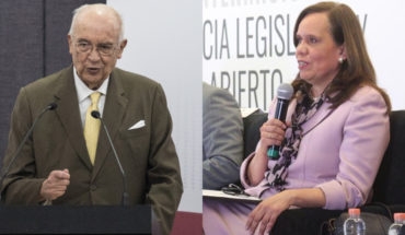 José Agustín Ortiz Pinchetti y María de la Luz Mijangos Borja