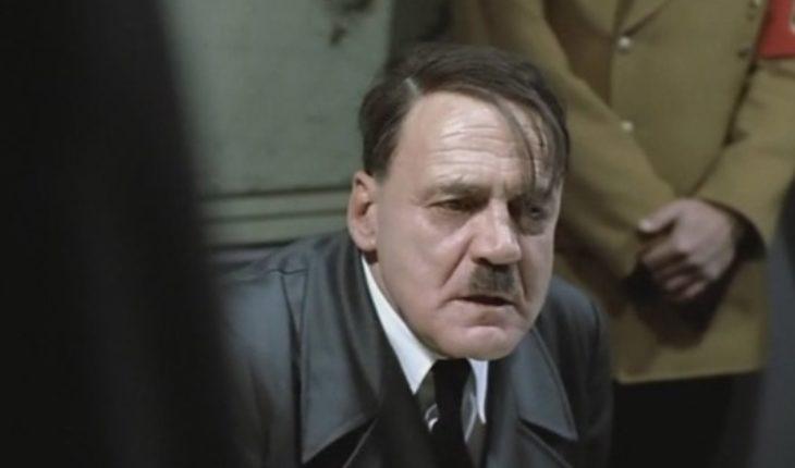 """Fallece el actor suizo Bruno Ganz, que encarnó a Hitler en """"Downfall"""""""