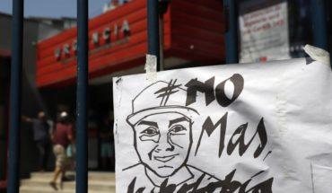 Fiscalía solicitó detener a dos hermanos por ataque lesbofóbico a Carolina Torres