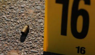 Four people were killed in Jalisco Guadalajara