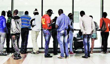 Gobierno expulsa a 114 extranjeros por cometer delitos o por estancia irregular