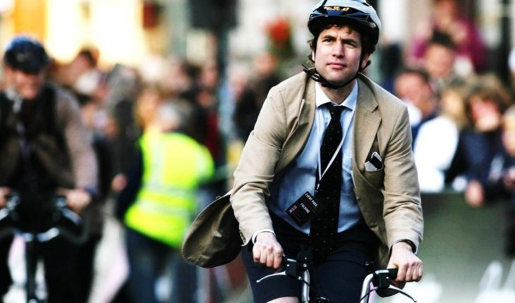 Goodbye to the car: in Europe they will pay to those who go to work in bike
