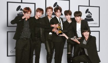 Grammy 2019: BTS will present one of the Awards