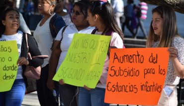 Grandmothers would take care of better children, says Urzúa