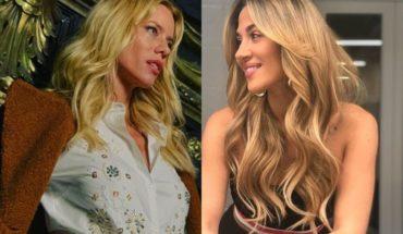 Habló Mica Viciconte: ¿Nicole Neumann está celosa de Jimena Barón?