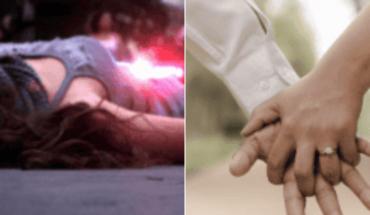 Hombre mata a novia, dispara a vecino y se quita la vida
