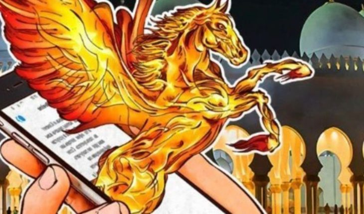 INAI prepara denuncia penal por el presunto mal uso de Pegasus