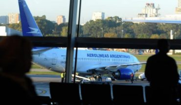In January there was historical record of passengers in aircraft by the country