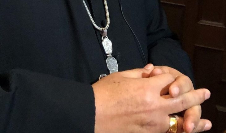 In Mexico, 152 priests have been removed for various offences