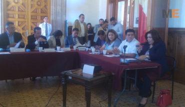 Inician comparecencias de aspirantes a la Fiscalía de Michoacán