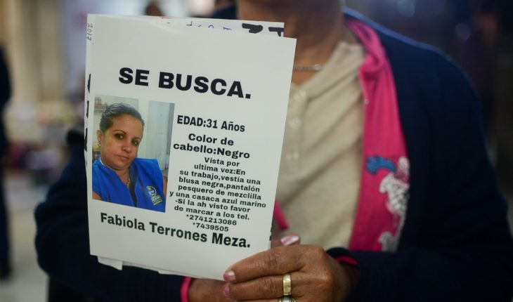 International organizations will collaborate in search for missing