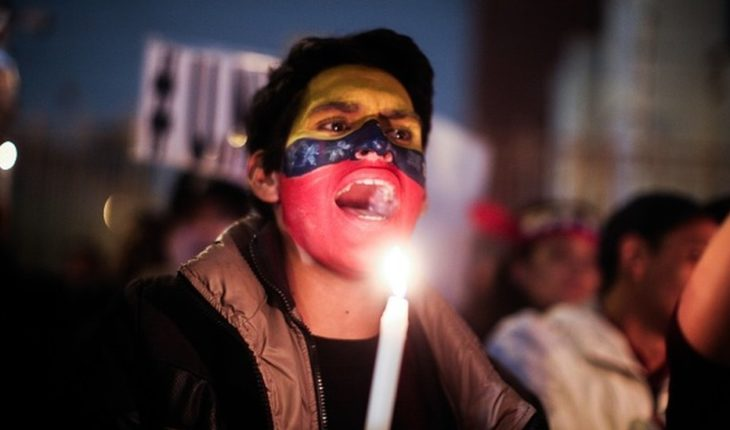 Is it possible to have a peaceful solution in Venezuela?