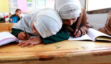 Islamic school in United Kingdom forbids girls eat before children
