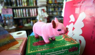 It's Chinese new year!, know your horoscope in this year of the pig
