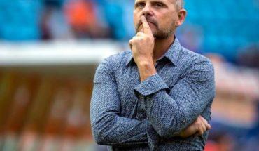 Javier Torrente podría ser el nuevo DT de Morelia
