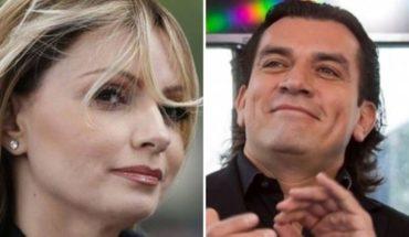 Jorge Salinas supports the return of Angélica Rivera
