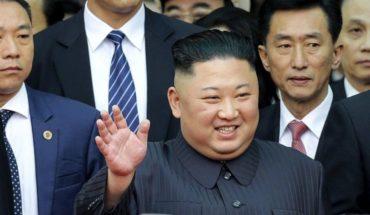 Kim Jong Un llega a Hanói para cumbre nuclear con Trump