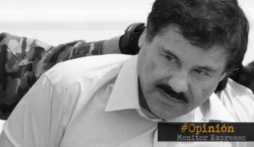 """La Falacia de la repatriación de """"El Chapo""""- La Opinión de Teresa Da Cunha Lopes"""