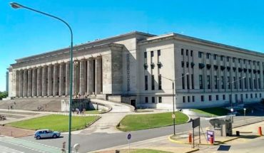La UBA consigue un puesto histórico en un ranking global universitario
