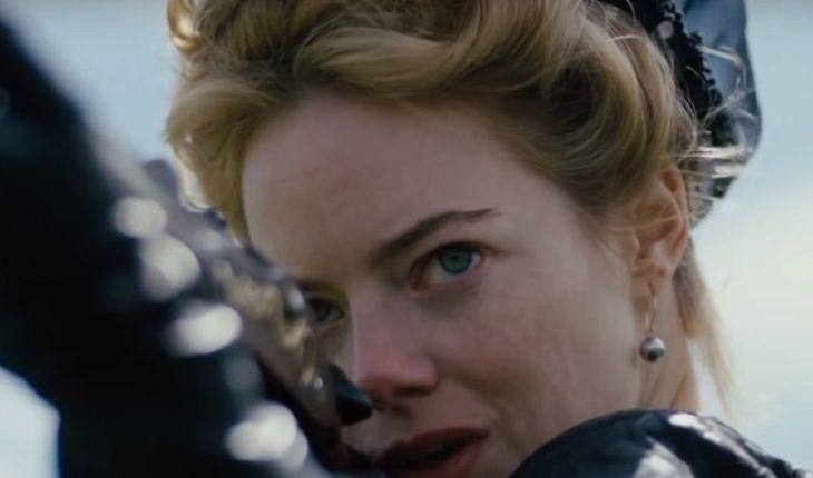 """""""La favorita"""": with 10 nominations Oscar came to the cinemas"""