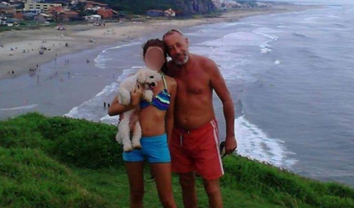 """La hija del turista asesinado en Brasil: """"No somos conscientes"""""""