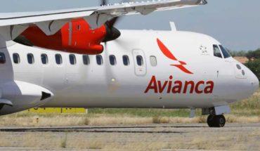 La low cost Avianca presentó un concurso preventivo de crisis