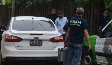 La muerte de Natacha Jaitt: los fiscales analizan videos de 12 cámaras