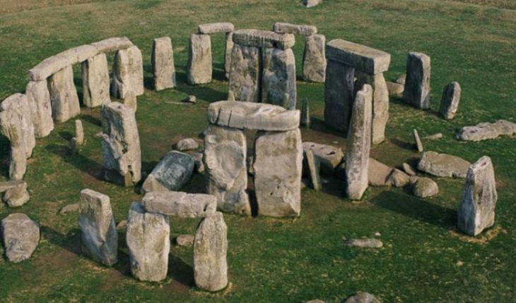 """Las """"piedras azules"""" de Stonehenge, en Inglaterra, tienen 5,000 años, según un estudio de la University College London"""