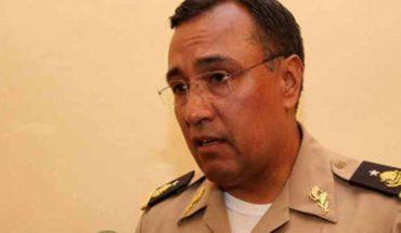 León Trauwitz, general accused of huachicoleo rescued bank accounts