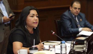 Ley Orgánica de la Fiscalía General queda corta a las necesidades de las y los michoacanos: GPPT