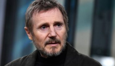 Liam Neeson: the controversial statements of the actor that accuse him of racism
