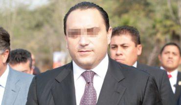 Llevarán en QR proceso contra abogado y presunto prestanombres de Borge