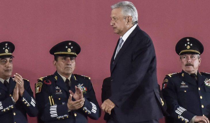 Los datos engañosos de Morena a favor de la Guardia Nacional