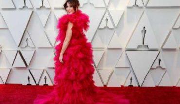 Los peores vestidos de los Premios Óscar 2019