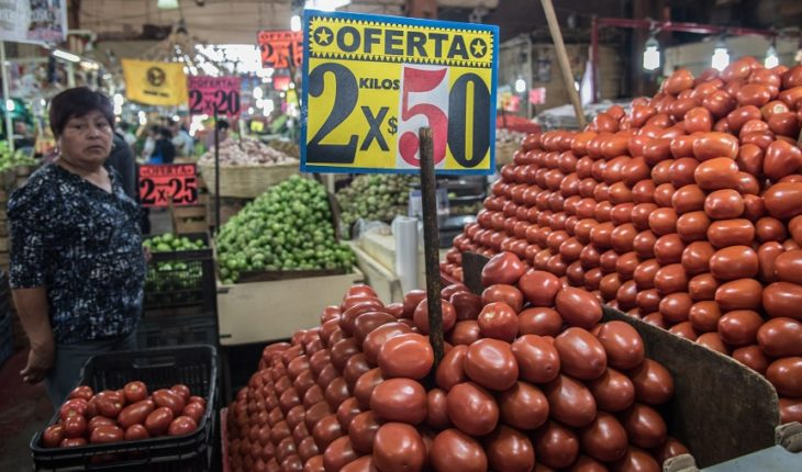 Low inflation; raises the confidence of the consumer