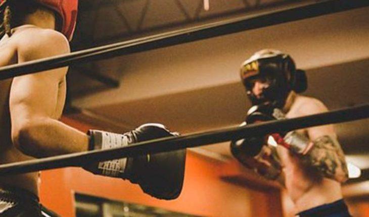 Luchadora Sexy Star incursionará en la MMA