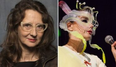 Lucrecia Martel was convened by Bjork to direct his new show