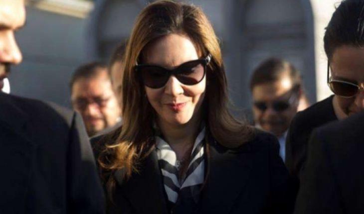 Máximo tribunal de Guatemala decidirá sobre la candidatura presidencial de hija del exdictador Efraín Ríos Montt