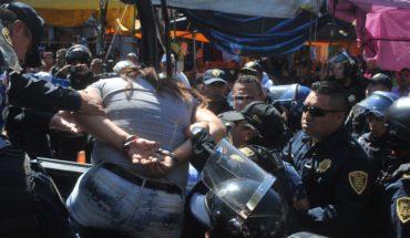 México, entre los países en los que menos se respeta el Estado de Derecho