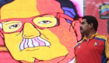 Maduro no es Allende, evidentemente